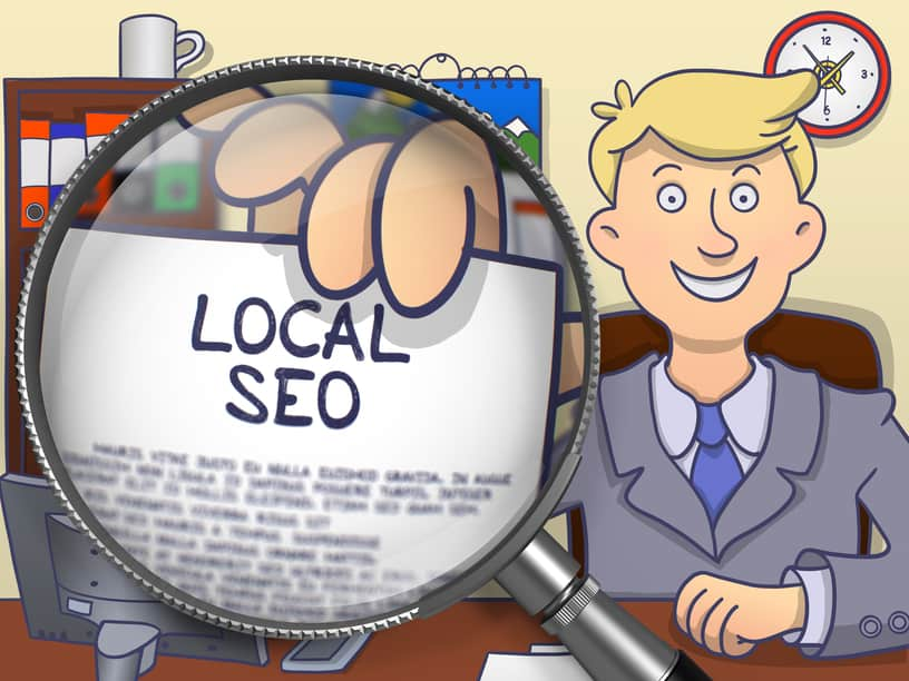 What Is Local SEO – Local Search Engine Optimisation